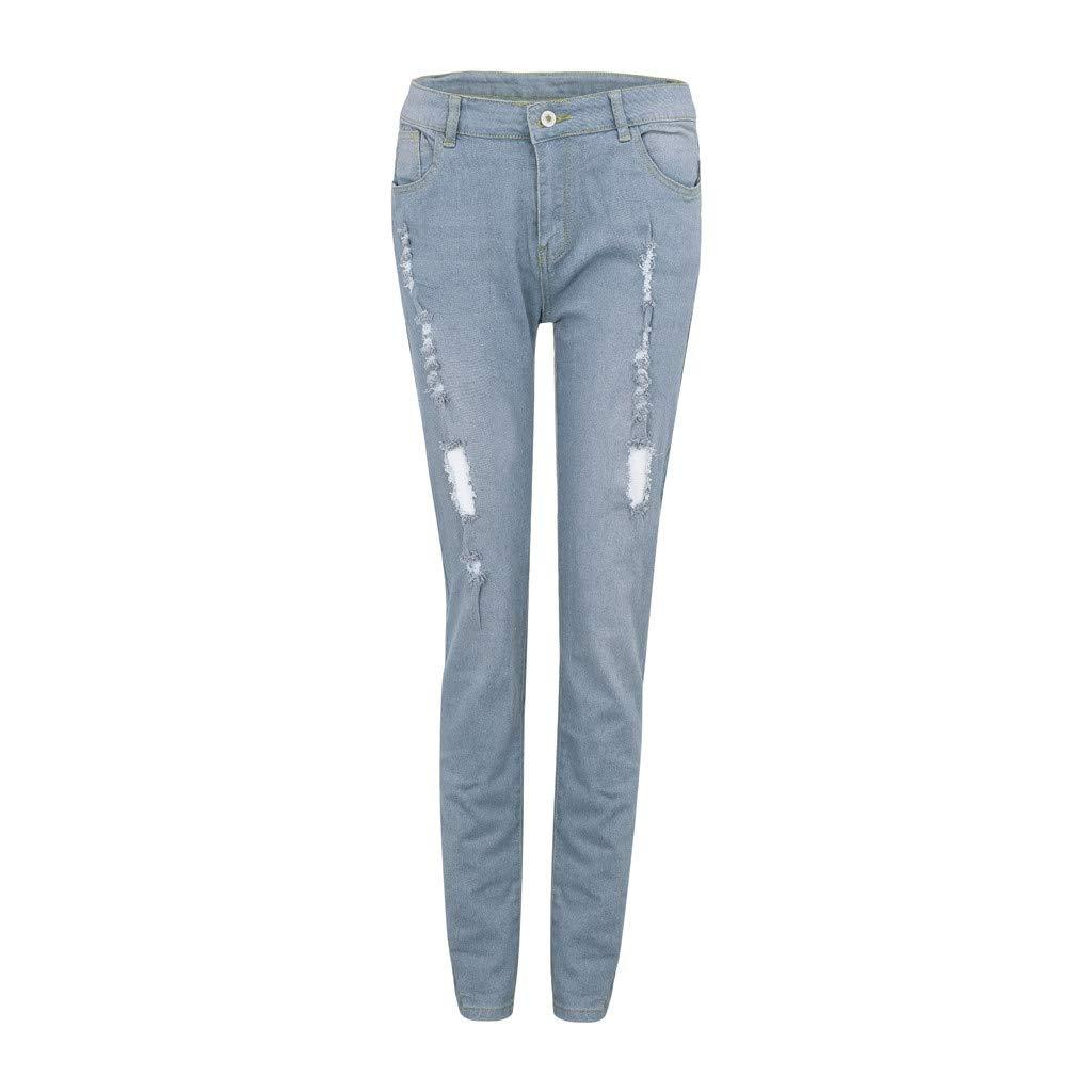 Pantaloni Skinny Vita Alta from Zara on 21 Buttons