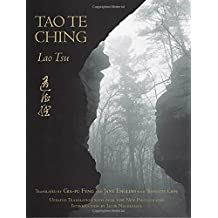 Tao Te Ching: Updated with Over 100 Photographs by Jane English