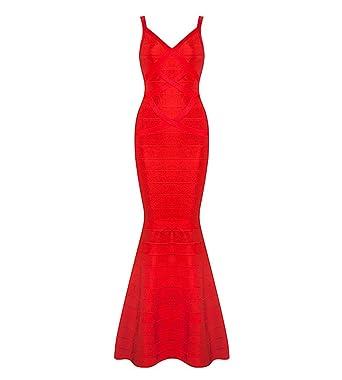 Maxi dresses red uk