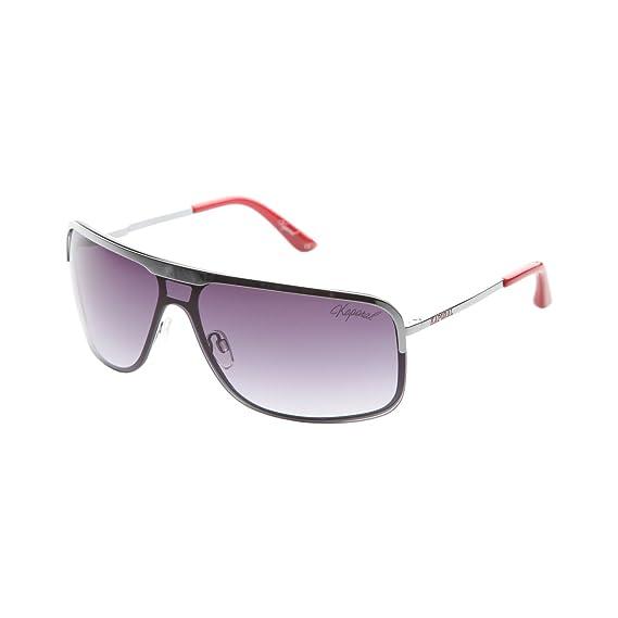 Kaporal kr3004   C01   Silver   red Lunettes de soleil, lunettes de soleil,  lunettes, argent rouge  Amazon.fr  Vêtements et accessoires 004ab55b2c97