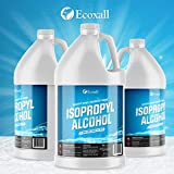 Ecoxall Chemicals - 99% Pure Isopropyl Alcohol