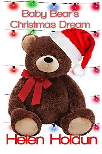 Childrens Doug Puppet (Baby Bears Christmas Dream)