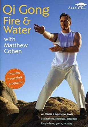 Qi Gong Fire & Water [Reino Unido] [DVD]: Amazon.es: Cine y ...