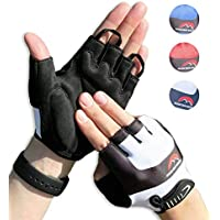 Cycling Gloves Mountain Bike Gloves Road Racing Bicycle...