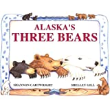 Alaska's Three Bears (PAWS IV)
