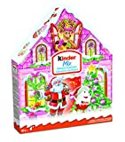 Kinder Advent Calendar Pink, 182g