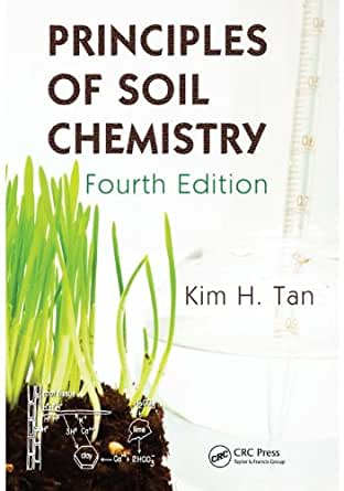 Principles of soil chemistry fourth edition books in soils plants principles of soil chemistry fourth edition books in soils plants and the environment 4th edition kindle edition fandeluxe Image collections