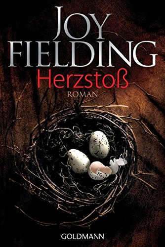 Herzstoß: Roman