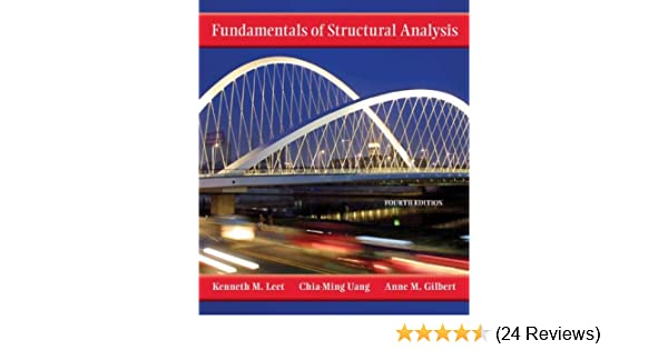 Amazon fundamentals of structural analysis ebook kenneth m amazon fundamentals of structural analysis ebook kenneth m leet kindle store fandeluxe Gallery