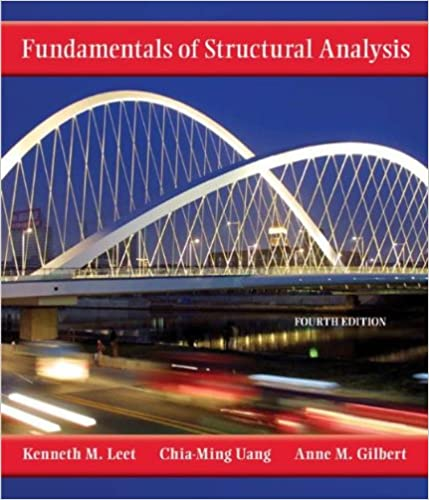 Amazon com: Fundamentals of Structural Analysis eBook: Kenneth M