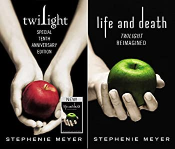 Life and Death: Twilight Reimagined 0316268399 Book Cover