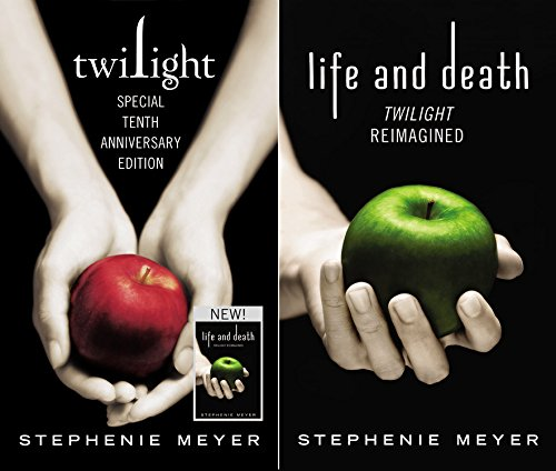 Twilight Tenth Anniversary/Life and Death Dual Edition [Stephenie Meyer] (Tapa Dura)