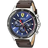 WWOOR Men's Watch Sport Chronograph Watch...