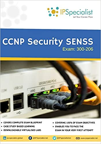 Ccnp security senss technology workbook exam 300 206 ip ccnp security senss technology workbook exam 300 206 ip specialist 9781973233558 amazon books fandeluxe Image collections