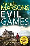 Evil Games (D.I. Kim Stone)