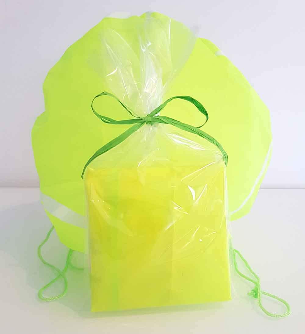 Turnbeutel mit Kordeln Tennisball, verpackt in einem Beutel Beutel Beutel mit personalisierter Karte. 10 Stück Geschenke für Kindergeburtstage, Schulen. B07Q3Y9RDY      Hochwertige Materialien  359394