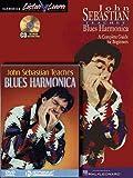John Sebastian - Harmonica Bundle Pack, John Sebastian, 1423436652