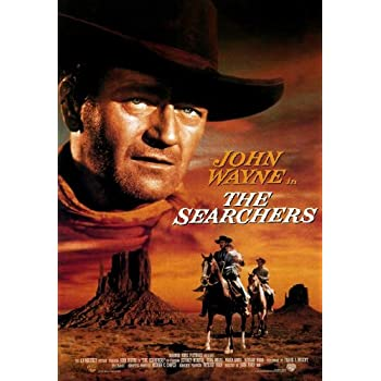 Image result for the searchers poster amazon