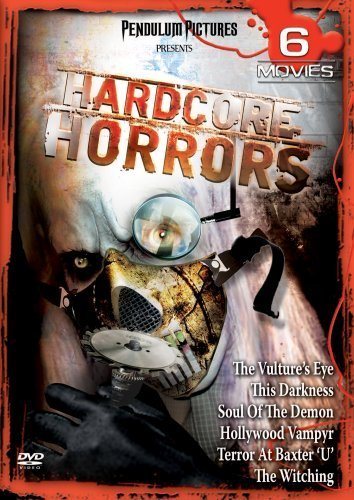 Hardcore Horrors by Hardcore Horrors 6 Pak