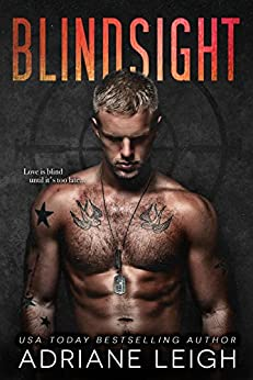 Blindsight: Part One by [Leigh, Adriane]