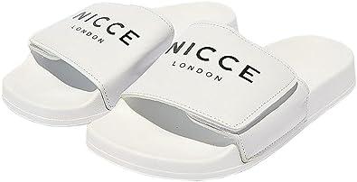 a43dff027da NICCE London Joey Sliders - Various Colours  Amazon.co.uk  Shoes   Bags
