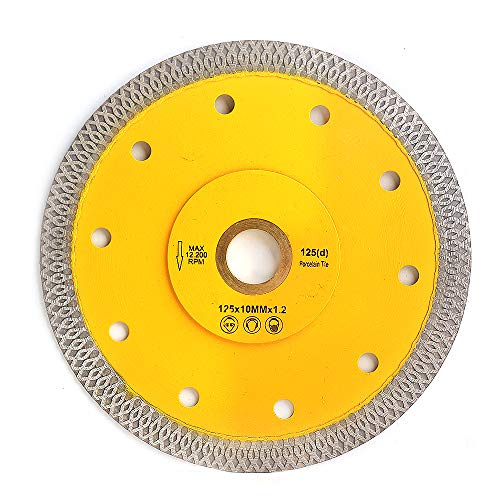 Porcelain Cutting Blade for Cutting Granite Marbles Tiles (5)