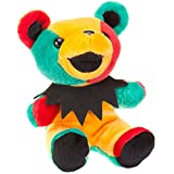 Grateful Dead - Bean Bear - Plush Toy - Irie