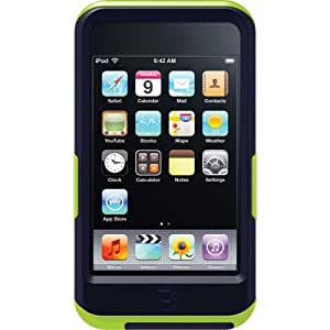 OTTERBOX COMMUTER SERIES APPLE IPOD TOUCH 4TH GEN ATOMIC
