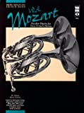 Mozart Twelve Pieces for Two Horns, Kv487, , 1596153644