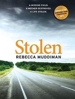 Stolen by [Muddiman, Rebecca]