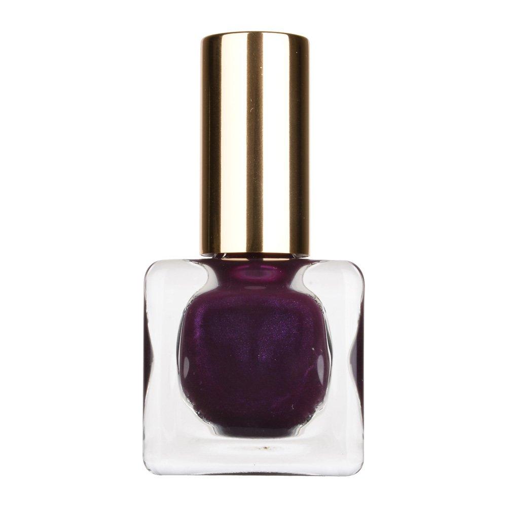 Amazon.com : Estee Lauder Pure Color Nail Lacquer Black Plum : Nail ...