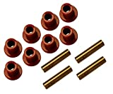Skyjacker SE12D Front Softride Spring Bushing Kit