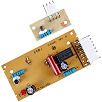 Wadoy 4389102 Refrigerator Ice Maker Control Board Main Icemaker Sensor Kit Replacement for Whirlpool Kenmore W10757851 2198586 W10193840