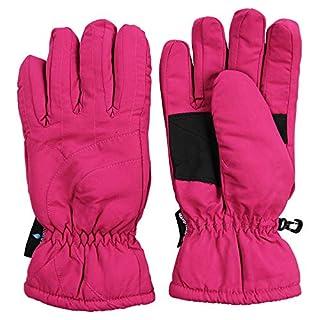 Urban Boundaries Womens/Girls Warm Winter Waterproof Thinsulate Snow Gloves (Pink, Large) (B01BLVB52I) | Amazon price tracker / tracking, Amazon price history charts, Amazon price watches, Amazon price drop alerts