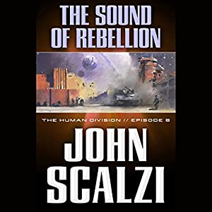 The Sound of Rebellion Audiobook