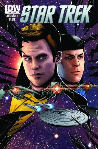Star Trek Ongoing #26 (Regular Cover, Chosen Randomly) pdf