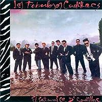 El Satánico Dr. Cadillac (Vinyl)