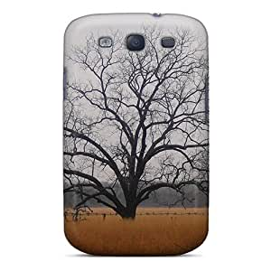 Special Design Back Silent But Bold Phone Case Cover For Galaxy S3