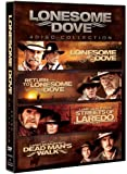 Lonesome Dove 4 Pack