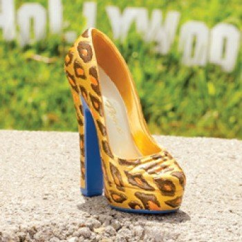 - Just The Right Shoe Hollywood Figurine #170123