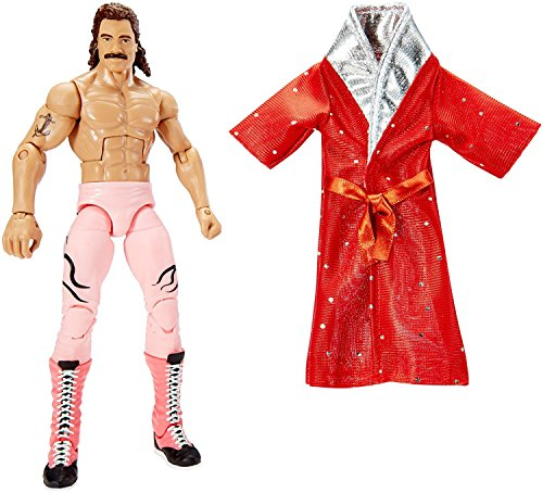 (WWE Elite Figure, Rick Rude)