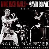 Back In Anger: 1995 Radio Transmissions