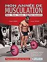 Mon année de musculation par Mompo