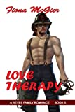 Love Therapy (The Reyes Family Romances Book 5)