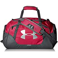 Under Armour Undeniable 3.0 Duffle Bag (Tropic Pink)