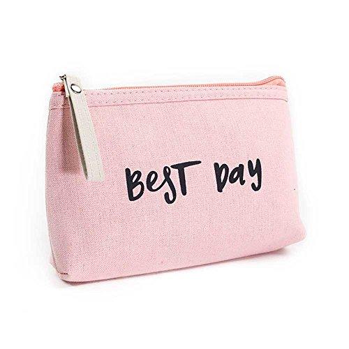 Zero Letters Purse Pouch Bag Day Sale Purse Zycshang Zipper Bag Cross Change Purse Han Women'S Fashion Casual Card Bag Key Letter Bags Wallet Holder Coin Handbag Body C Best Shouder Holders zBWWXwTq