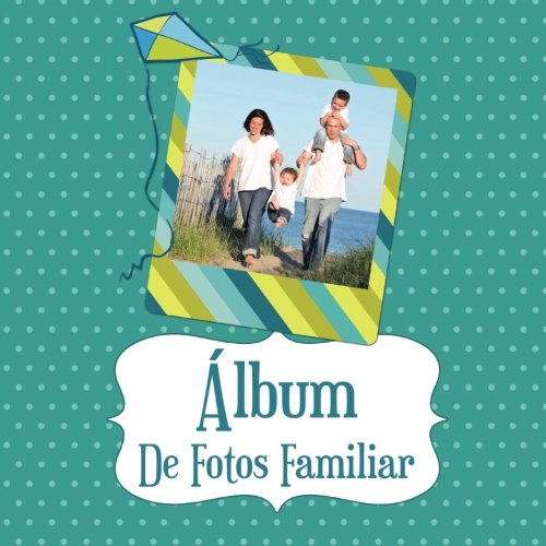 Album de Fotos Familiar