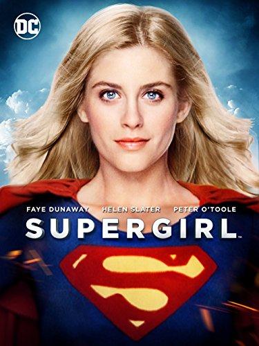 Supergirl (1984) -