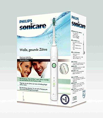 Philips HX 6730/02 Sonicare - Cepillo de dientes eléctrico: Amazon.es: Salud y cuidado personal