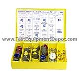 Yellow Jacket 41099 Manifold Parts Kit For Titan & Brute II,